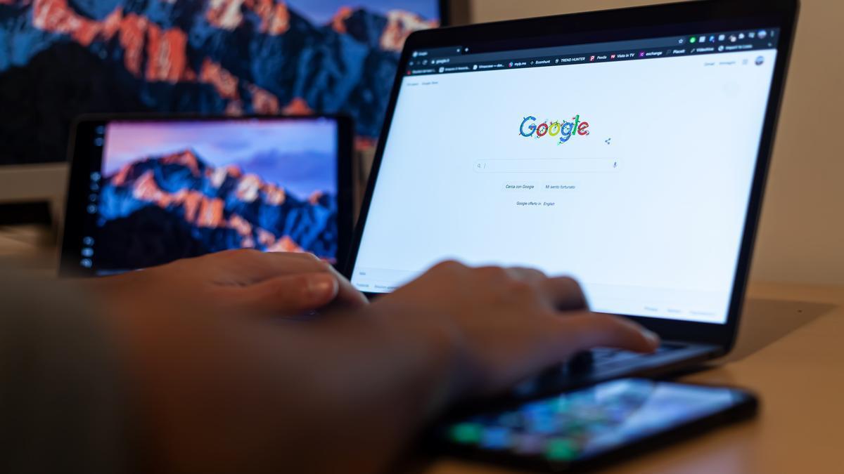 Cómo encontrar lo que buscas en Google