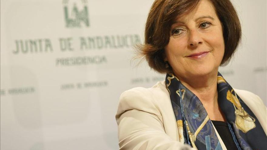 Andalucía sube un dos por ciento el complemento de las pensiones mínimas