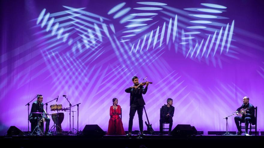 Concurso Cante de las Minas arranca con la primera de las tres semifinales