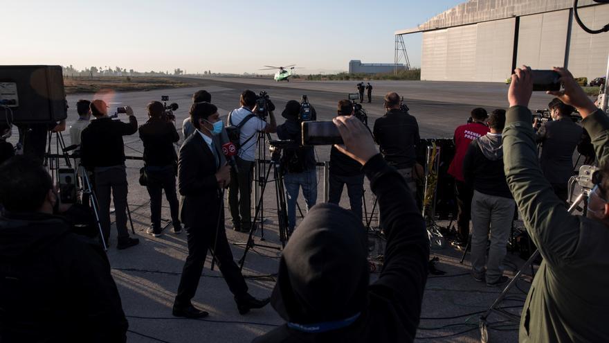 Las medidas contra la covid-19 en Latinoamérica limitan la libertad de prensa, según la CPJ