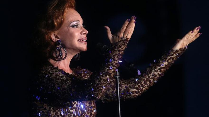 Paloma San Basilio se presentará con la Orquesta Filarmónica de Puerto Rico