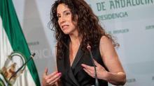 Junta: PSOE también mostró modelos riendo en campañas contra violencia género