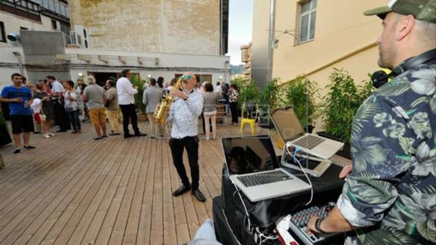 Las obras de BCool Valencia, el primer hostel de España financiado con crowdfunding, arrancarán en 3 meses.