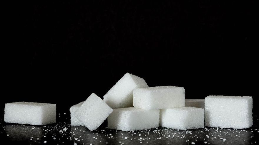 Cuantos gramos de azucar consumir al dia para bajar de peso