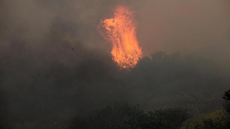 Del incendio en La Palma (I) #3