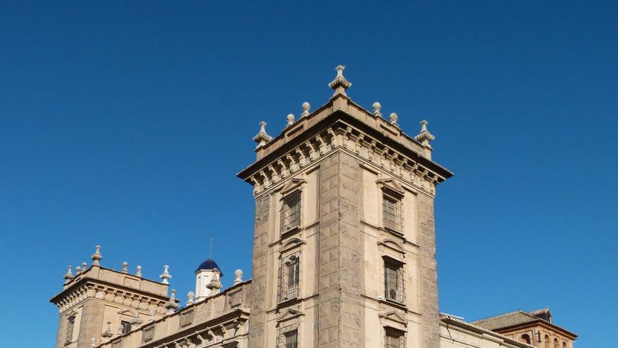 Museo de Bellas Artes San Pío V de Valencia