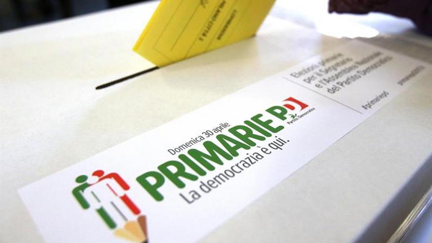 Los sondeos dan ventaja al centroderecha en Italia, con M5S como primer partido