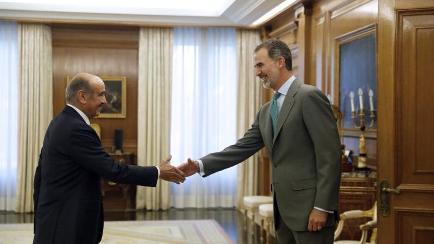 El PRC pone el AVE a Cantabria como condición principal para apoyar a Sánchez