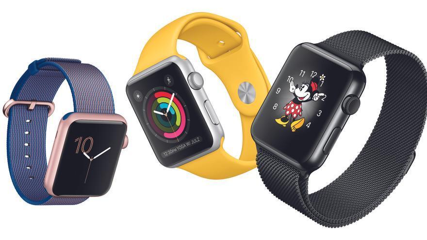 watchOS 3 permitirá que las aplicaciones funcionen mucho más rápido