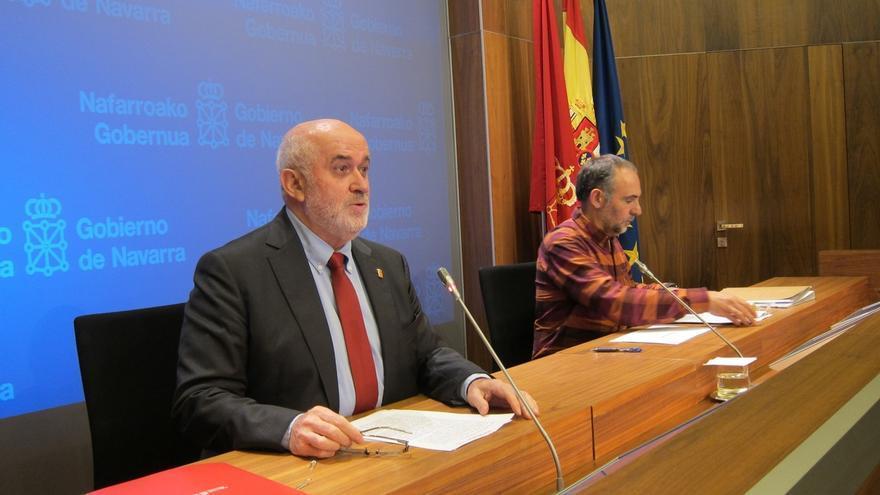 """Mendoza dice que ha destituido al secretario general técnico porque buscan """"más seguridad jurídica"""" en el departamento"""