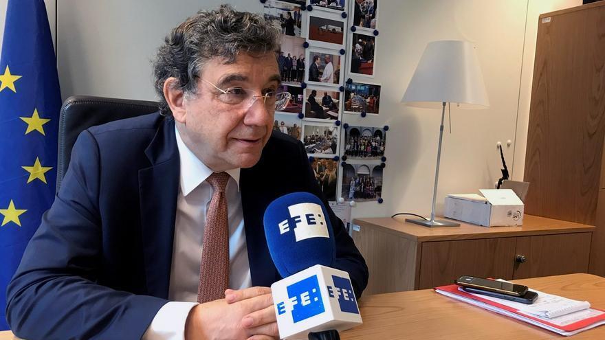 """Seguridad europea está """"íntimamente"""" ligada al Sahel, dice representante UE"""