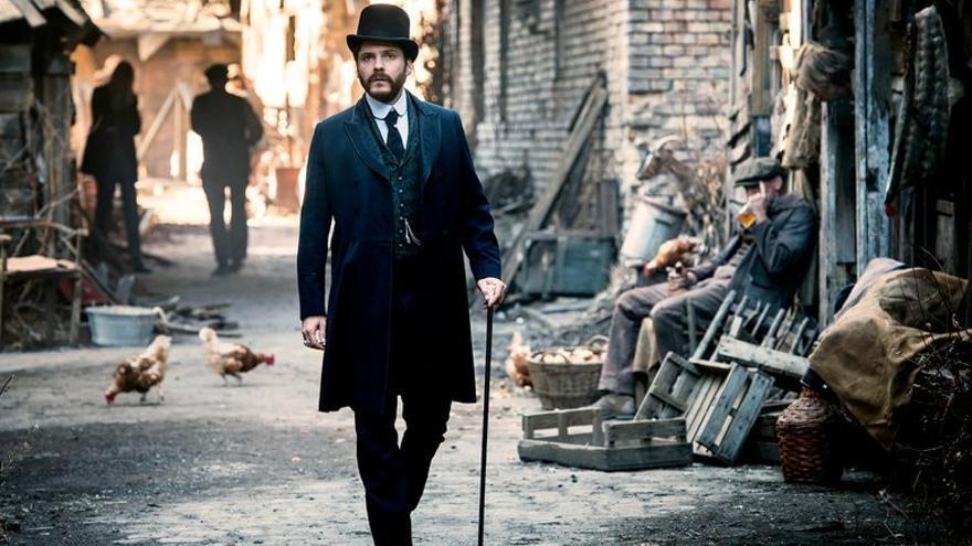 'The Alienist': thriller psicológico en la Nueva York de finales del siglo XIX