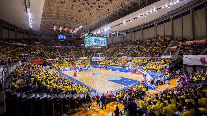 El Iberostar Tenerife aplaza el inicio de los entrenamientos por un positivo por COVID-19
