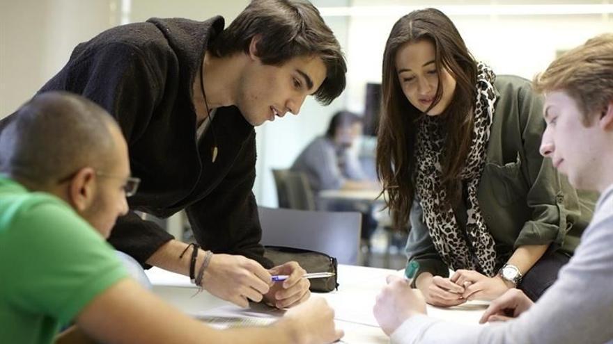 Jóvenes y economía colaborativa