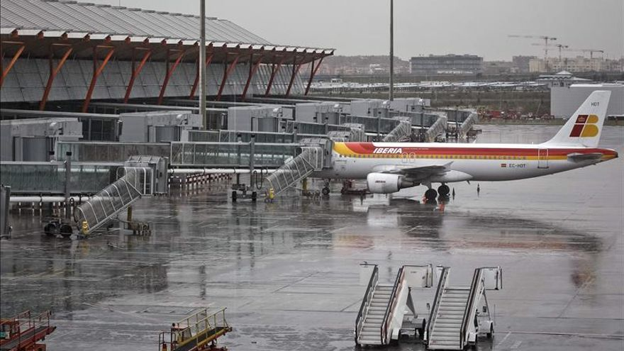 Iberia anuncia un ERE voluntario para un máximo de 1.581 trabajadores