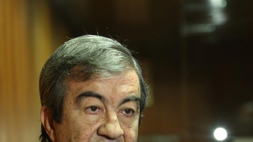 """Cascos critica """"filtraciones a la carta"""" y espera """"explicaciones de Fernández Villa"""" sobre su supuesto dinero oculto"""
