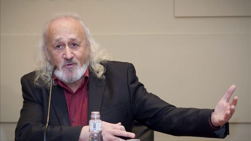 Montxo Armendáriz se muestra pesimista sobre el panorama del cine en España