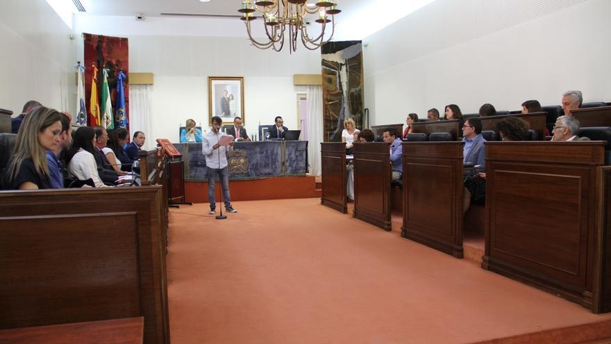 Diputación de Huelva pide la colaboración institucional para garantizar la protección y conservación de Doñana
