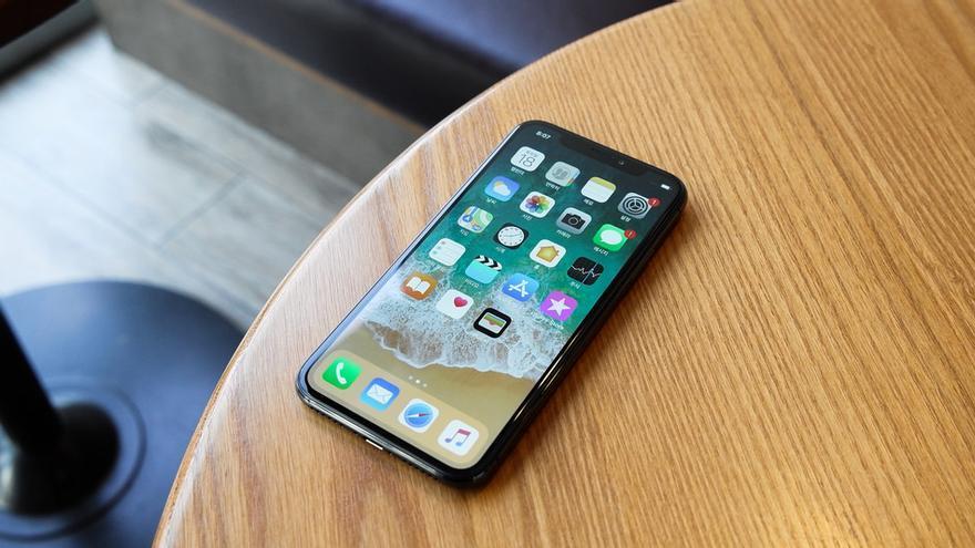 db541ed3627 Detrás de Apple: cientos de empresas se ponen las botas gracias a los iPhone