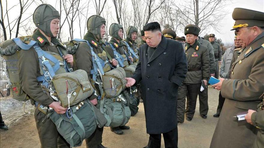 Corea del Norte sustituye a su ministro de línea dura al frente del Ejército