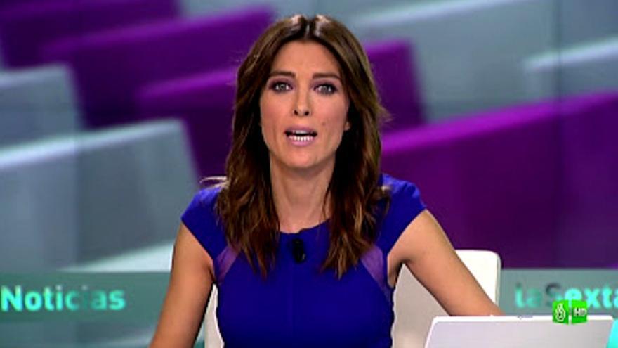 La Sexta Noticias, premiada por gays y lesbianas, marca récord de temporada en sobremesa