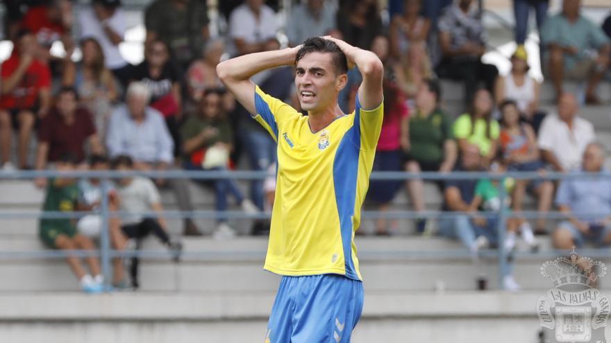 Los jugadores amarillo sufren un duro golpe en tierras madrileñas