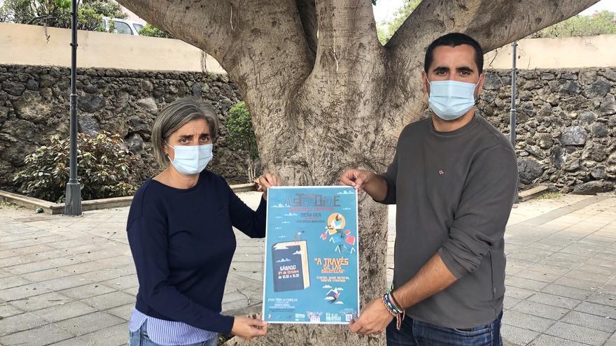 Breña Baja promueve la cultura segura con una celebración especial en el Día de las Bibliotecas