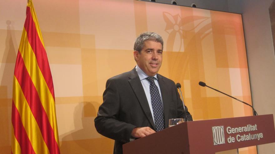 """El Gobierno catalán ve """"decisivo"""" el encuentro de Moncloa por el pacto fiscal y espera decisiones de Rajoy"""
