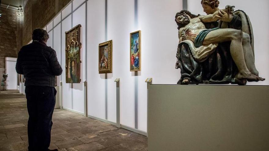 Fundación las Edades avala exposición el 2021 en Burgos, León y Palencia