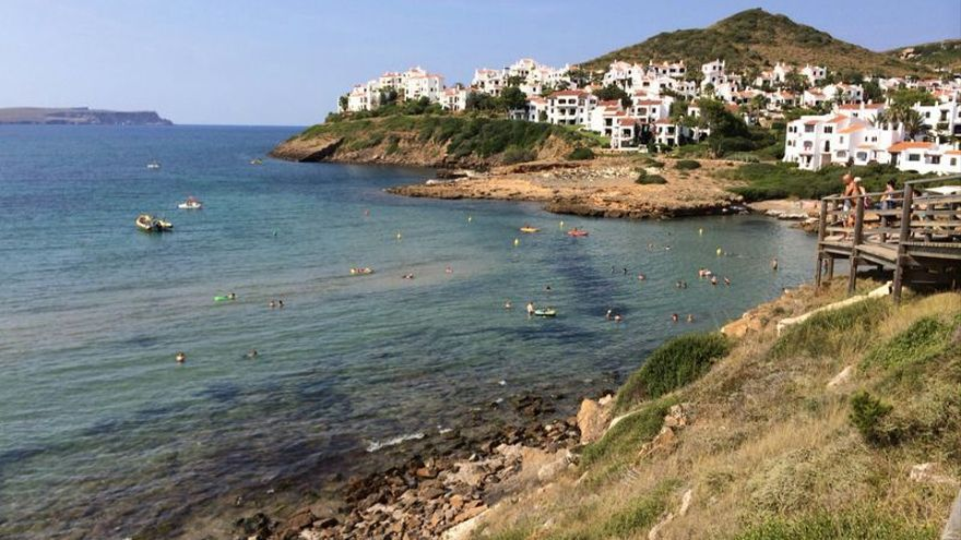 Playa de Galicia. ©Lara Contreras