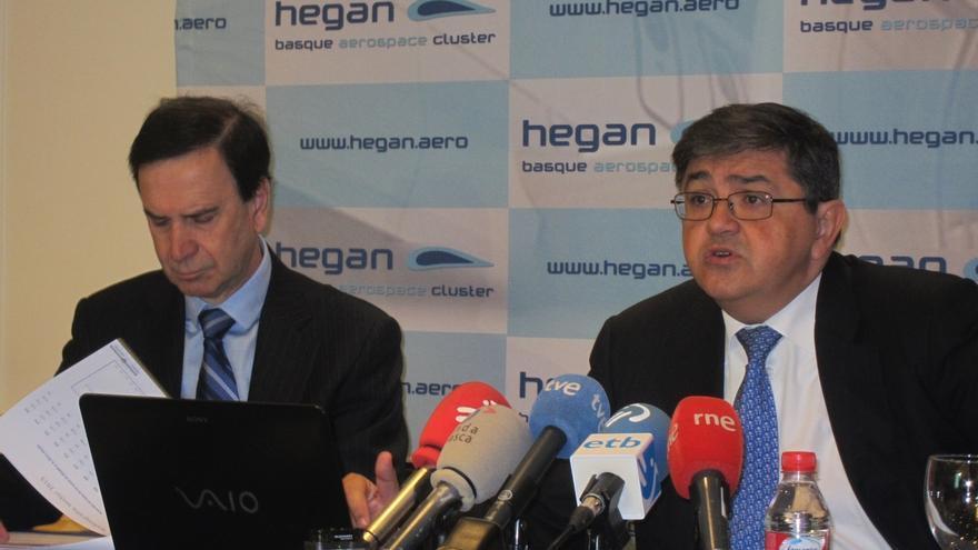 Las empresas de Hegan aumentaron en 2015 su facturación un 10,3% y esperan crecer un 5% este año