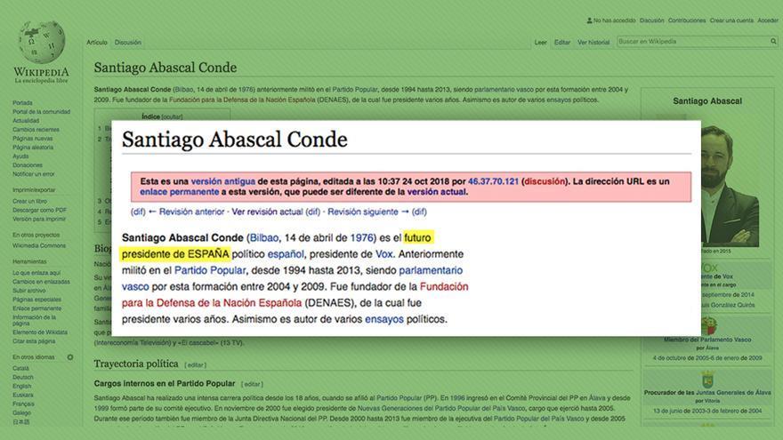 Abascal Wikipedia