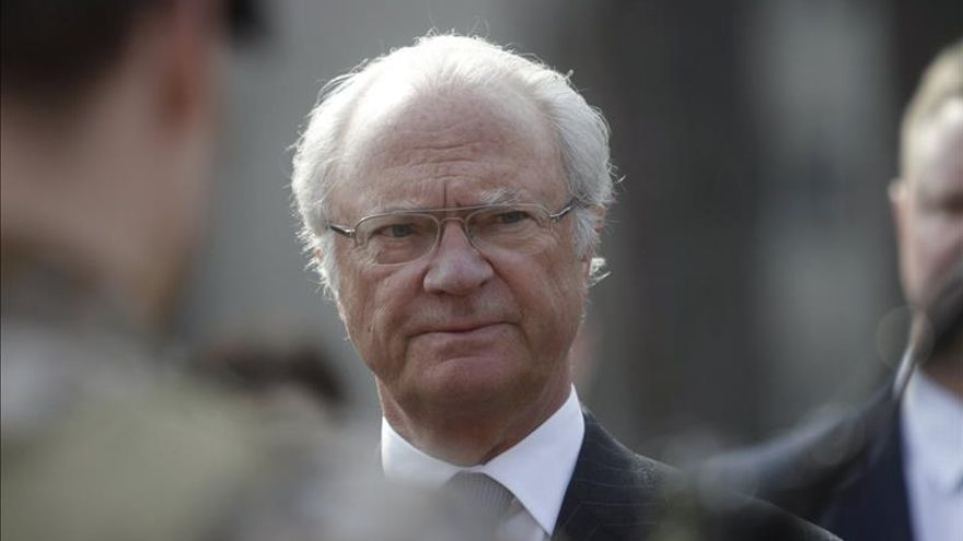 El rey Carlos Gustavo de Suecia entregará mañana los Premios Nobel
