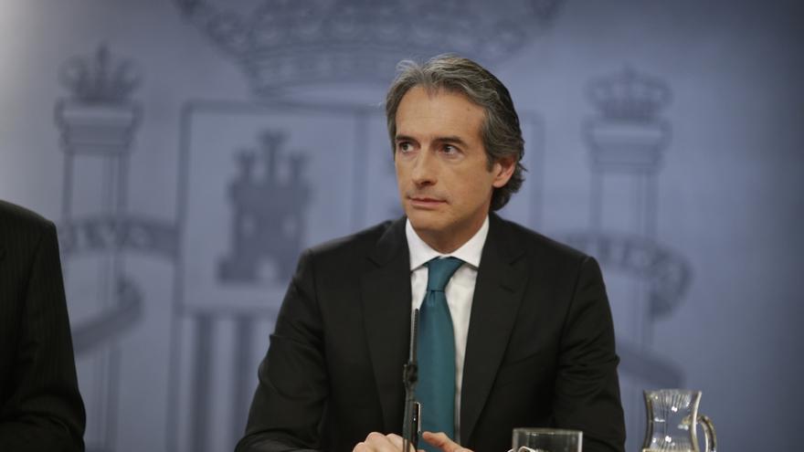 El Gobierno aplaza una semana el debate en el Congreso de la reforma de la estiba previsto para el jueves