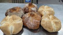 Maestros panaderos albacetenses lanzan una iniciativa para reivindicar el comercio de barrio