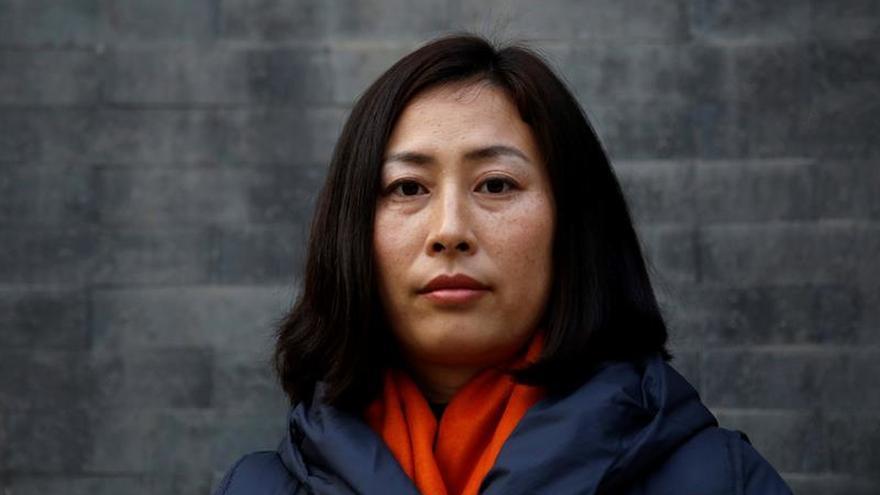 Abogados chinos se movilizan contra el Gobierno tras conocerse torturas