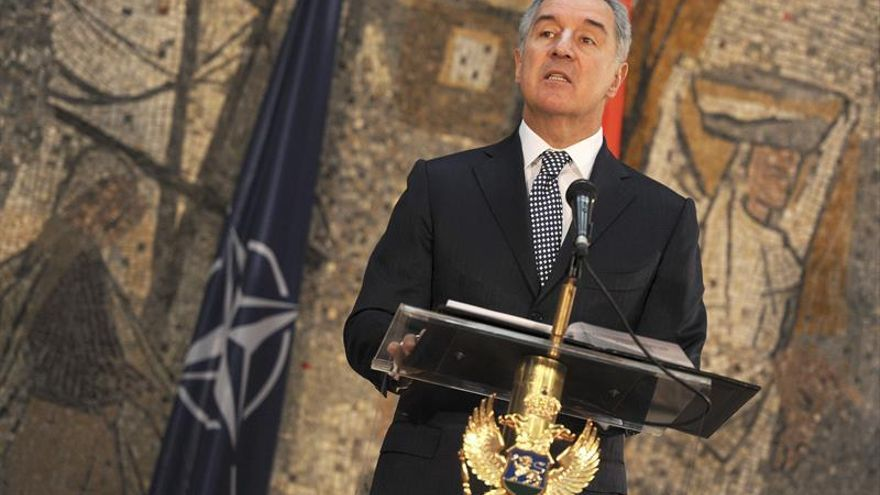 El Kremlin niega cualquier implicación en el complot golpista en Montenegro