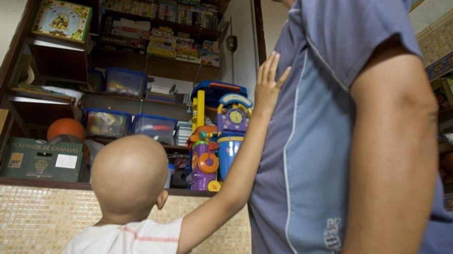 Más de 170.000 niños enferman de cáncer cada año sin que sean diagnosticados