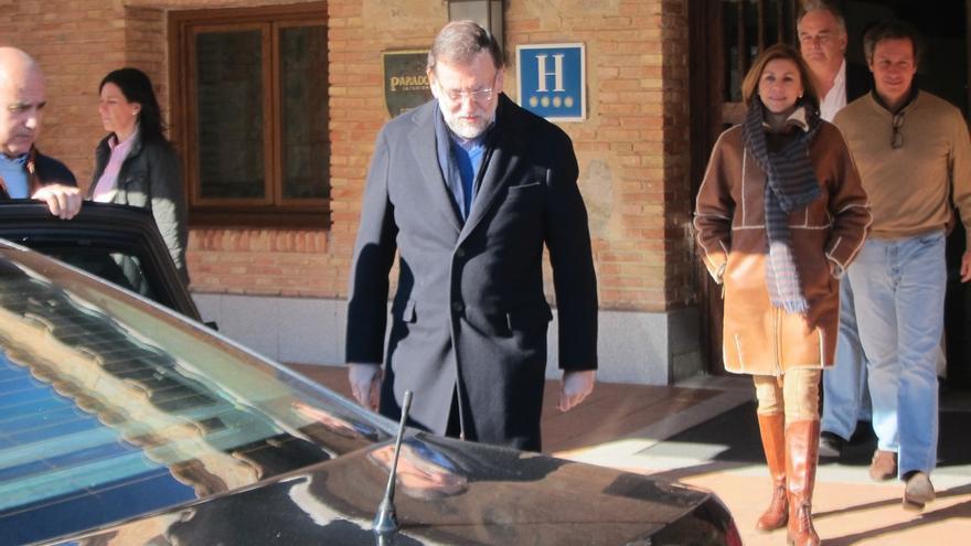 """Rajoy garantiza que ningún enfermo de hepatitis C """"se va a quedar sin medicamentos"""""""