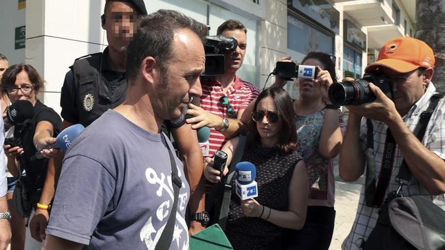 """El padre de los hijos de Juana Rivas la denunciará por """"secuestro"""""""