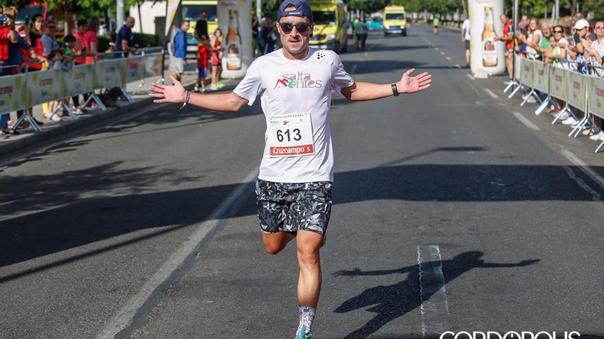 IX Carrera Popular Go Fit Memorial Carlos Gallardo | ÁLEX GALLEGOS