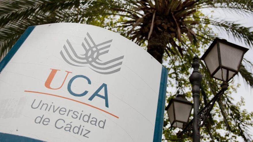 Archivo - Universidad de Cádiz