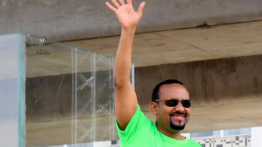 Etiopía reabre su embajada en Eritrea tras la firma de la paz