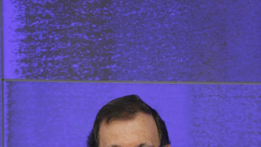 """Rajoy dice que el pacto entre PSOE y C's """"no sirve para nada"""": """"No es de investidura ni de Gobierno"""""""