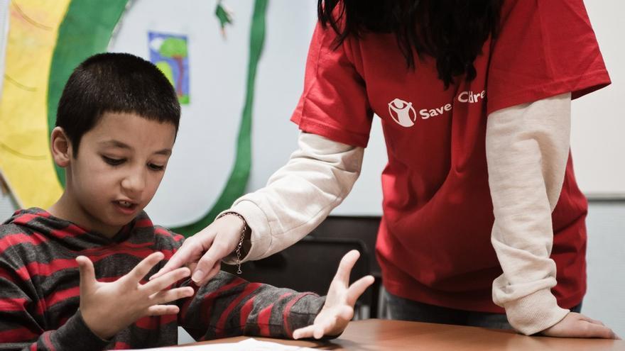 Imagen: Save the Children