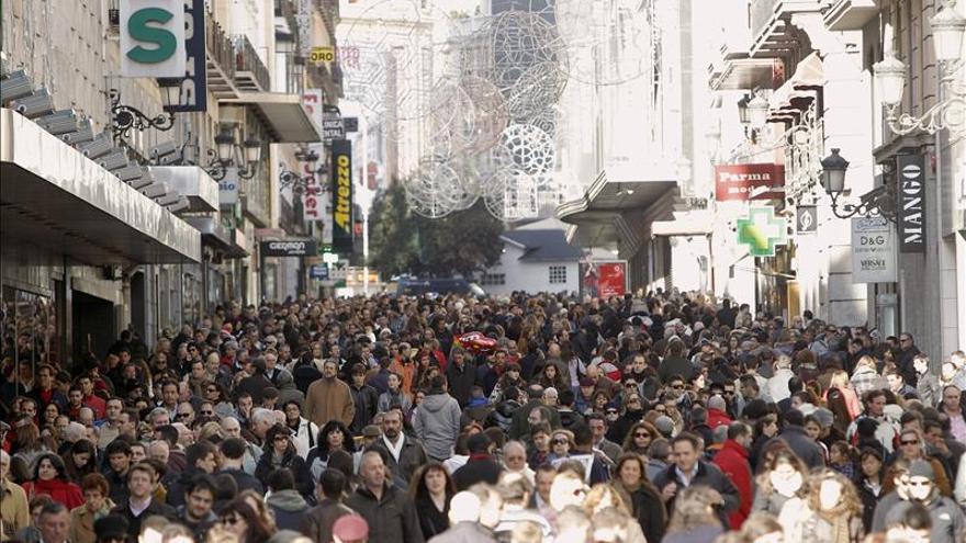 La Navidad supondrá un gasto extra a las familias de entre 600 y 1.100 euros