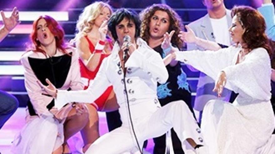 'Tu cara me suena' tendrá dos especiales navideños en Antena 3