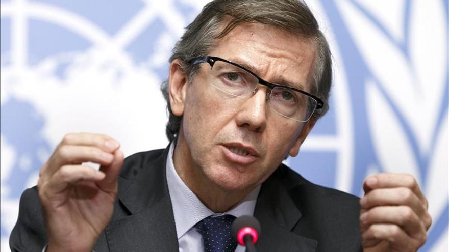 La ONU: las Negociaciones sobre Libia avanzan y se vislumbra un acuerdo en dos semanas