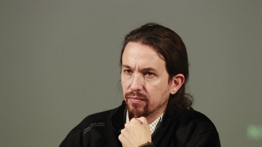 """Iglesias acusa al Gobierno de """"estar detrás"""" de la investigación de la Fiscalía a Victoria Rosell: """"Juego sucio"""""""