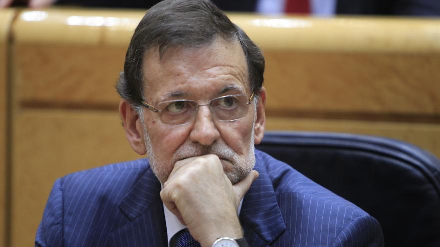 """El PP dará carpetazo a las mociones de IU y PSOE y nse debatan en el Congreso """"las mentiras de Rajoy"""""""